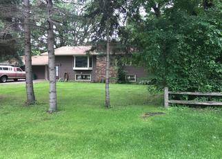 Pre Foreclosure in Saint Cloud 56303 COUNTY ROAD 134 - Property ID: 1353938976