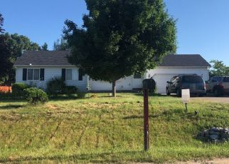 Pre Foreclosure in Grass Lake 49240 WARRIOR TRL - Property ID: 1354010795