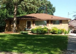 Pre Foreclosure in Flint 48504 N LINDEN RD - Property ID: 1354030500