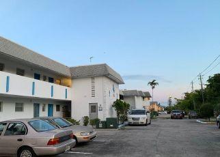 Pre Foreclosure in Miami 33179 NE 2ND AVE - Property ID: 1354107584