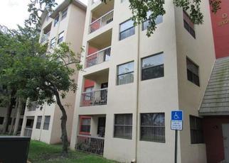 Pre Foreclosure in Miami 33166 GENEVA CT - Property ID: 1354119401