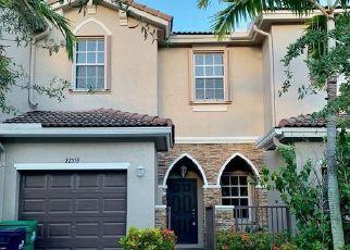 Pre Foreclosure in Miami 33190 SW 89TH PL - Property ID: 1354126860