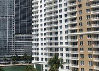 Pre Foreclosure in Miami 33131 BRICKELL KEY BLVD - Property ID: 1354143492