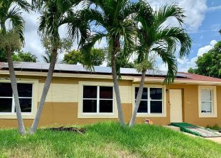 Pre Foreclosure in Miami 33162 NE 11TH CT - Property ID: 1354174595