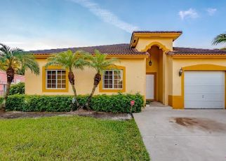 Pre Foreclosure in Opa Locka 33054 NW 40TH CT - Property ID: 1354235472