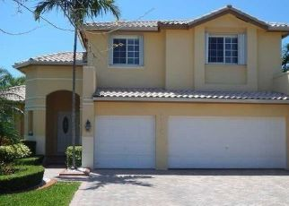 Pre Foreclosure in Miami 33178 NW 66TH ST - Property ID: 1354248157