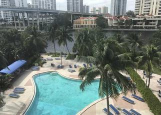 Pre Foreclosure in North Miami Beach 33160 COLLINS AVE - Property ID: 1354351981