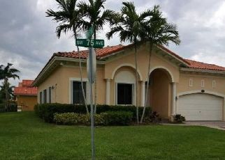 Pre Foreclosure in Miami 33157 SW 188TH TER - Property ID: 1354363806