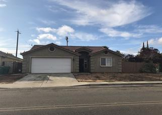 Pre Foreclosure in Merced 95348 N SHOEMAKER AVE - Property ID: 1354377816