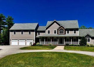 Pre Foreclosure in Westport 02790 MISS RACHAEL TRL - Property ID: 1354401459