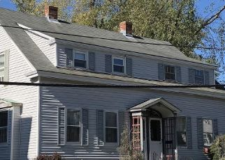 Pre Foreclosure in Taunton 02780 PROSPECT ST - Property ID: 1354402335