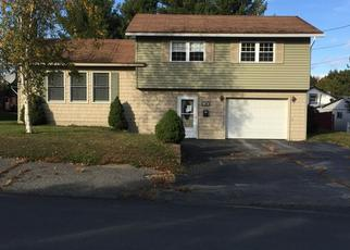 Pre Foreclosure in East Millinocket 04430 NORTH ST - Property ID: 1354424676
