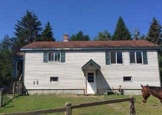 Pre Foreclosure in Springfield 04487 TAR RIDGE RD - Property ID: 1354426874