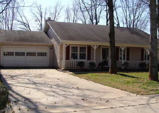 Pre Foreclosure in Huntsville 35806 SANDY SPRINGS RD NW - Property ID: 1354437367