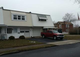 Pre Foreclosure in Allentown 18109 E CEDAR ST - Property ID: 1354543805