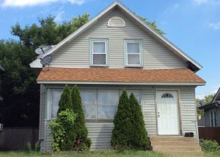 Pre Foreclosure in Hammond 46320 DETROIT ST - Property ID: 1354562188