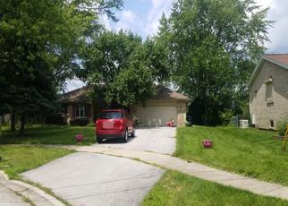 Pre Foreclosure in Matteson 60443 KILDARE CT - Property ID: 1354565255