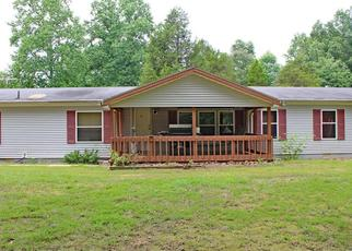 Pre Foreclosure in Leavenworth 47137 S RIDDLE RD - Property ID: 1354659873