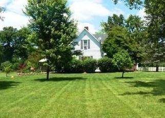 Pre Foreclosure in Terre Haute 47805 E GRANT AVE - Property ID: 1354662941