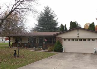Pre Foreclosure in Spencer 47460 ORCHARD HEIGHTS DR - Property ID: 1354675636