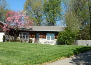 Pre Foreclosure in Newburgh 47630 GARDENIA DR - Property ID: 1354691844