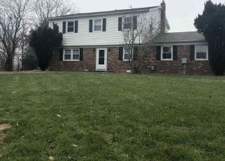 Pre Foreclosure in West Terre Haute 47885 W SARAH MYERS DR - Property ID: 1354696654