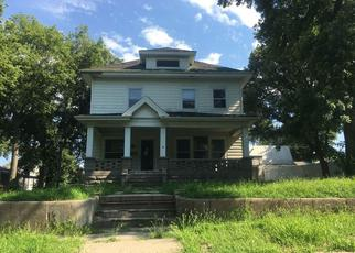 Pre Foreclosure in Clay Center 67432 CLARKE ST - Property ID: 1354746139