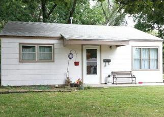 Pre Foreclosure in Emporia 66801 LAKEVIEW ST - Property ID: 1354752723