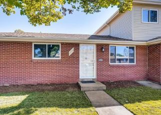 Pre Foreclosure in Westminster 80031 JUDSON ST - Property ID: 1354821925