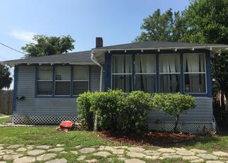 Pre Foreclosure in Jacksonville 32206 W 16TH ST - Property ID: 1354877990