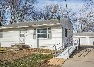 Pre Foreclosure in Des Moines 50315 SW 9TH ST - Property ID: 1354932277