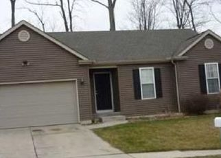 Pre Foreclosure in South Bend 46614 CANTON ST - Property ID: 1354958116