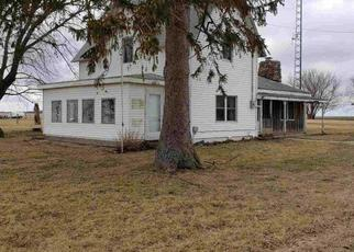 Pre Foreclosure in Oxford 47971 E 300 S - Property ID: 1354964697