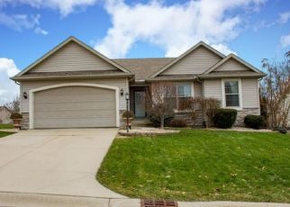 Pre Foreclosure in South Bend 46628 FLOWING STREAM CT - Property ID: 1354965123
