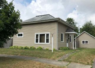 Pre Foreclosure in Rochester 46975 FRANKLIN ST - Property ID: 1354969960