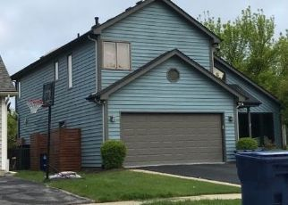 Pre Foreclosure in Naperville 60564 LEACH DR - Property ID: 1355045276