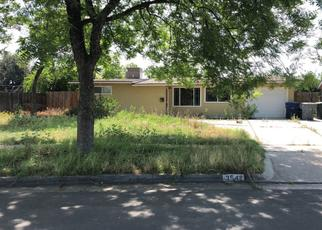 Pre Foreclosure in Fresno 93705 N LAFAYETTE AVE - Property ID: 1355225285