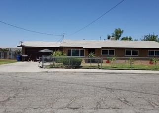 Pre Foreclosure in Fresno 93706 E SAMSON AVE - Property ID: 1355226156