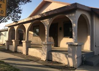 Pre Foreclosure in Fresno 93704 E SHIELDS AVE - Property ID: 1355235810