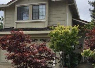 Pre Foreclosure in Elk Grove 95758 IVYDALE CIR - Property ID: 1355302819