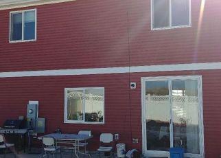 Pre Foreclosure in Denver 80249 RANDOLPH PL - Property ID: 1355365438
