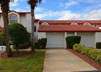 Pre Foreclosure in Daytona Beach 32118 FLORIDA SHORES BLVD - Property ID: 1355381649