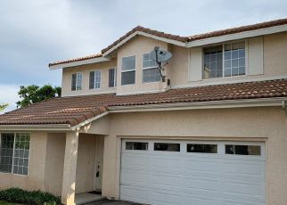 Pre Foreclosure in North Hills 91343 PARTHENIA ST - Property ID: 1355539314