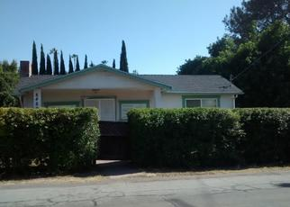 Pre Foreclosure in Lemon Grove 91945 ADAMS ST - Property ID: 1355541508