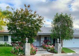 Pre Foreclosure in Tarzana 91356 LA MONTANA CIR - Property ID: 1355552456