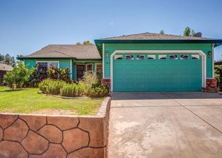 Pre Foreclosure in Rio Linda 95673 LITTLE ACORN WAY - Property ID: 1355569991