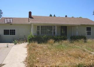 Pre Foreclosure in Stockton 95204 DE OVAN AVE - Property ID: 1355570859