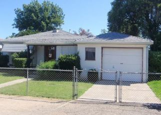 Pre Foreclosure in Stockton 95215 S HINKLEY AVE - Property ID: 1355578290