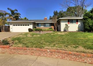 Pre Foreclosure in Carmichael 95608 RANGER WAY - Property ID: 1355603252