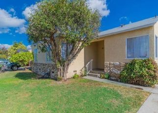 Pre Foreclosure in Norwalk 90650 SUMMER AVE - Property ID: 1355624279